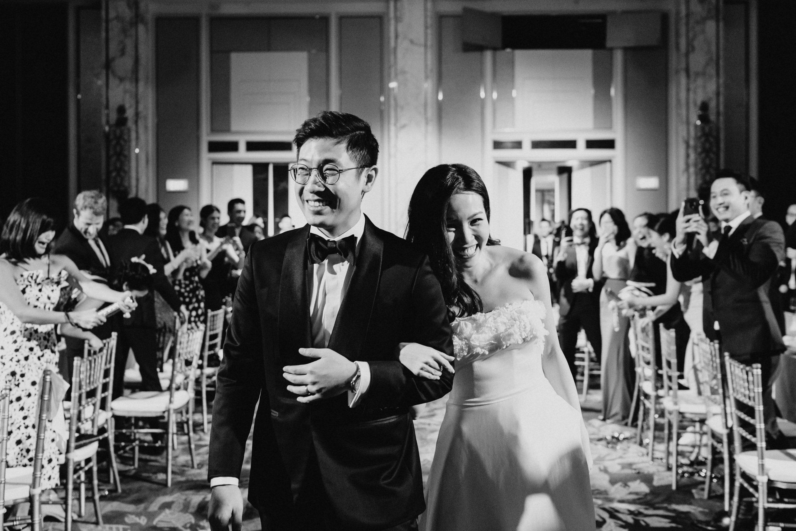 rachel and nick wedding